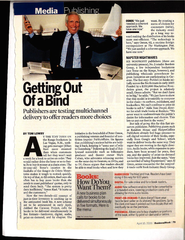 Business Week profile.