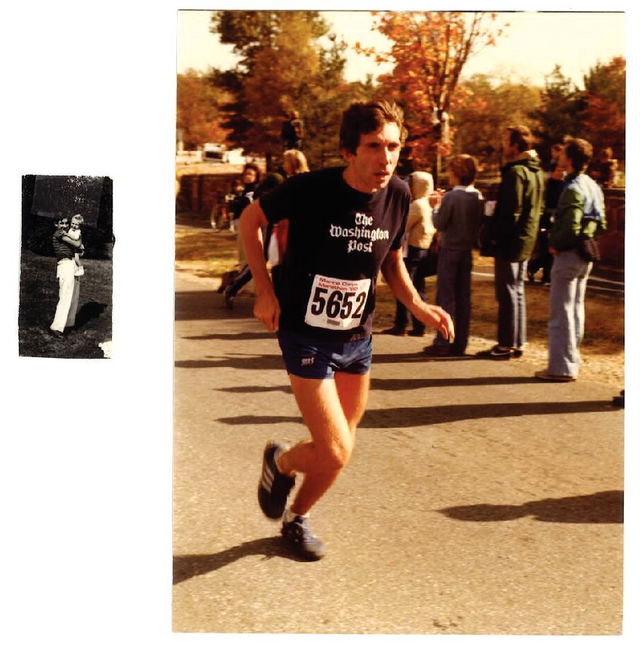PLWO was very small and then did Marathons