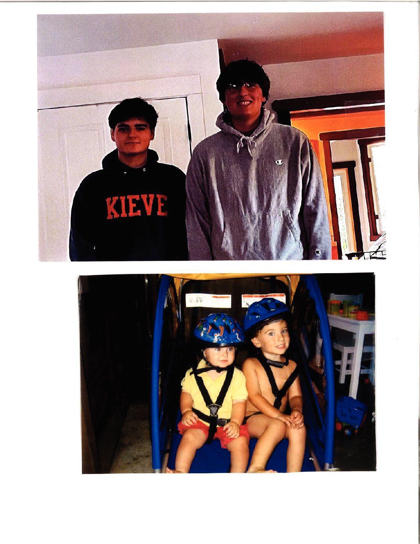 Boys do grow up