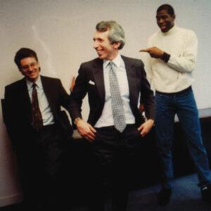 Jim Lehrer, fastest novelist in the business