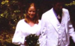 Osnos Wedding 1973